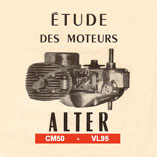 Alter CM50 VL95
