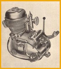 AMC 125cc série G