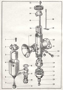 carbu-amac-5-130S