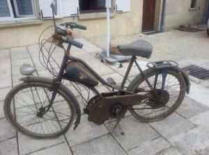 Cyclo Darris